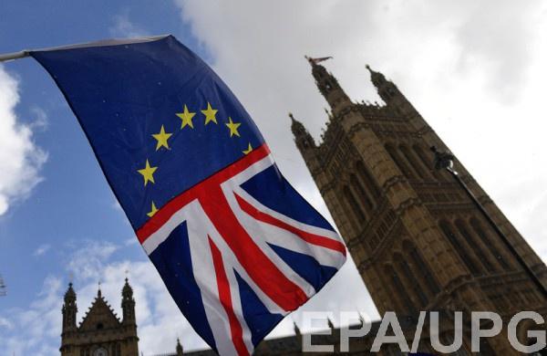 Великобритания может ввести персональные санкции против россиян
