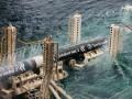 Сколько потеряет Украина из-за запуска Турецкого потока