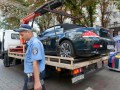 ГАИ могут разрешить забирать машину за долги