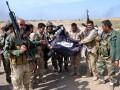 Террористы ИГ применили химическое оружие против курдов в Ираке