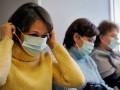 Число умерших от гриппа и ОРВИ в Украине увеличилось