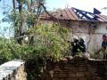В Херсонской области стихия оставила без газа свыше 900 семей