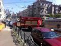 Спасатели заявляют, что взрыва в центре Киева не было: строители зацепили кабель напряжением 10 000 вольт