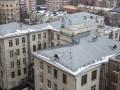 В Москве РПЦ хочет снести институт за разведение крабов