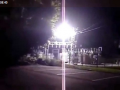 Под Харьковом произошел взрыв на подстанции