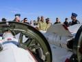 Порошенко приказал ООС отвечать из всего оружия