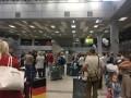 В Египте застряли 200 украинских туристов: самолет трижды не мог взлететь