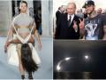 Коубы недели: Мой лучший друг Путин, ракетный удар по Сирии и высокая мода