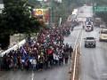 Пентагон согласился отправить войска на границу с Мексикой