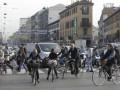 Балканская весна: осада парламента в Боснии дала старт предвыборной кампании