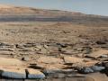 На Марсе нашли следы древних озер