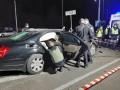 Теракт в Киеве: известны новые детали