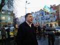 Саакашвили обвиняет СБУ в бандитизме и подает иск в ЕСПЧ