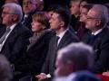 Зеленский поучаствовал в мероприятиях к годовщине освобождения Освенцима