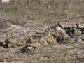 Опрос: Гибридная война на Донбассе - главная проблема для страны