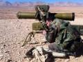 Сирийские войска взяли стратегически важный город на севере страны