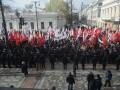 Украину накрыли протесты: Сколько платят на митингах