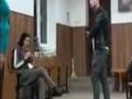 Под Киевом глава комиссии пытался сбежать через окно с избирательного участка