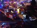 Взрыв в Петербурге: бомбу начинили поражающими элементами
