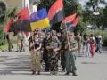 Правый сектор собирается на вече в Киеве