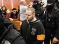 В Словакии убийца журналиста получил 23 года тюрьмы