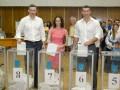 Предварительные результаты выборов мэра Киева: Кличко поддержали 57% избирателей