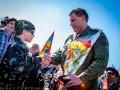 В Донецке отметили День освобождения Донбасса