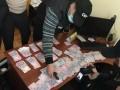 СБУ провела обыски в филиале Суспильного в Ивано-Франковске