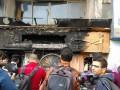 В Каире совершено нападение на ночной клуб: более десяти погибших