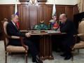 Путин назначил Мишустина премьером