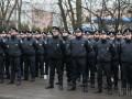 Названа зарплата патрульного полицейского в Киеве