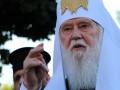 Филарет: Московский патриархат утратит право называться УПЦ