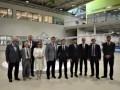 Украина и Турция создали совместное предприятие по производству оружия - СНБО