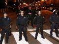 В США активистов Захвати Окленд разогнали слезоточивым газом