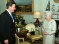 Королева Великобритании впервые посетит заседание правительства