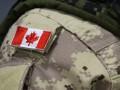 Канада отправит военных инструкторов в Украину