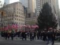 Главную рождественскую елку установили в Нью-Йорке