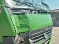 В Днепре столкнулись две маршрутки: пострадали восемь пассажиров
