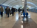 Работа метро в локдаун: Рубан предложил открывать его дважды в день