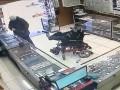 Инвалид-колясочник совершил налет на ювелирный магазин