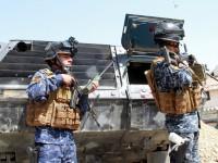 В Ираке погиб военный США в результате подрыва придорожной бомбы