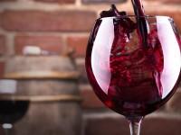 Прибывшим туристам в грузинских аэропортах будут дарить вино