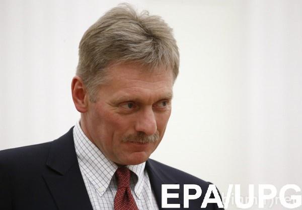 Песков уверен, что жителям Донбасса гумконвой не нужен