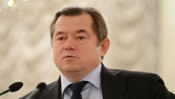 Глазьев призывает бомбить украинскую армию