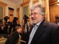 Бенефис Коломойского: что олигарх наговорил в кулуарах Укрнафты