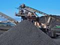 В августе Россия резко сократила экспорт угля из Донбасса