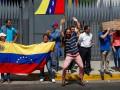 Деньги и оружие. Как идет борьба за Венесуэлу
