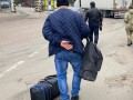 На границе с Россией задержан взяточник из МВД по Львовской области