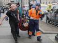 Теракт в метро Питера осуществил смертник в одиночку  - СМИ