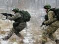 В Луганской области танками наступают российские войска – СНБО